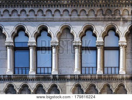 Gothic Window21