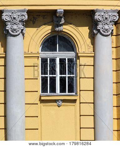 Gothic Window8
