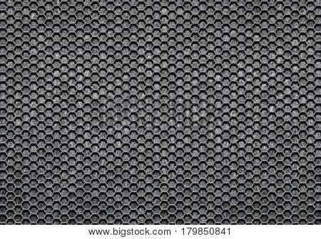 Abstract Lines And Metal Mesh Pattern Background, Illustration, 3D