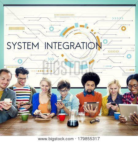 System Backup Database Integration