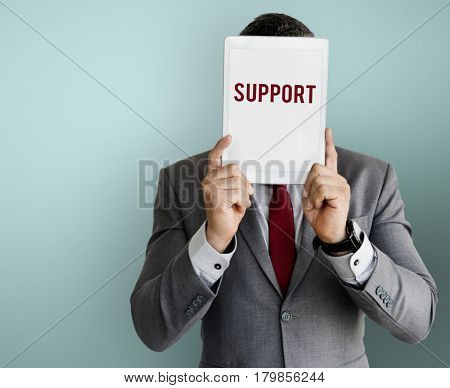 Business Support Team Group Assistance