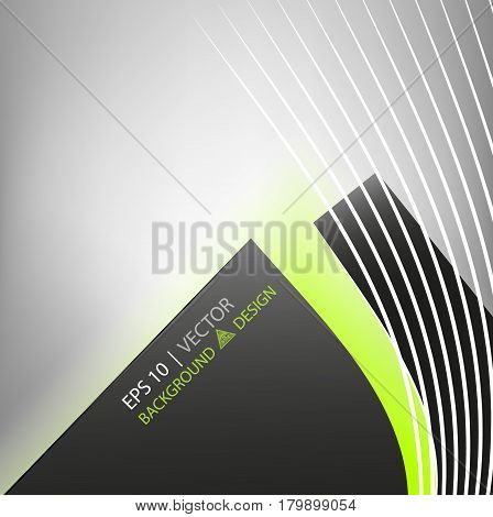 Minimalistic design, creative concept, modern abstract background.Geometric element. vector-stock illustration 10 eps.