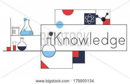 Knowledge Education Intelligence Studying Wisdom