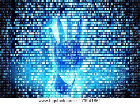 Internet Hands