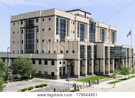 Robert J. Dole Federal Courthouse