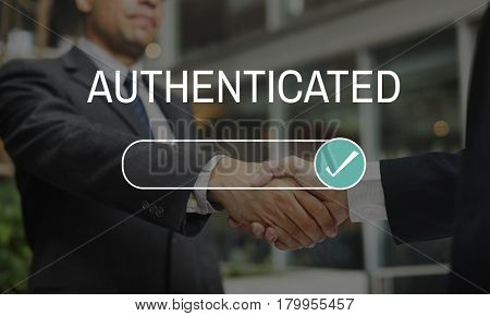 Authenticated Assurance Certificate Guarantee Proof