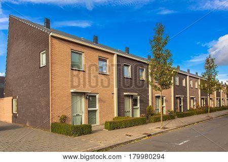 Terrace Houses Street