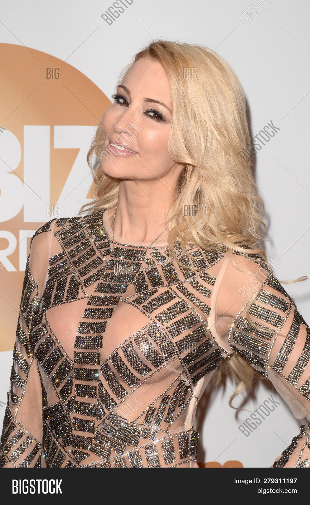 Los Angeles Jan 17 Jessica Drake At The 2019 Xbiz Awards At The Westin