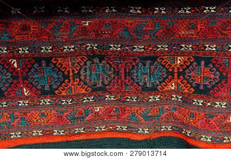 Traditional Turkish Hand Made Carpet And Rugs