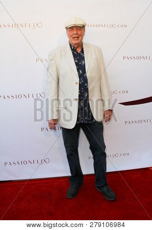 Jeff Doucette attends the premiere for