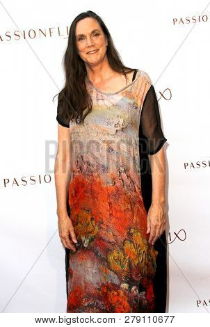 Margie Goodspeed attends the premiere for
