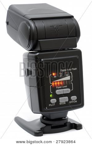 Camer flash light