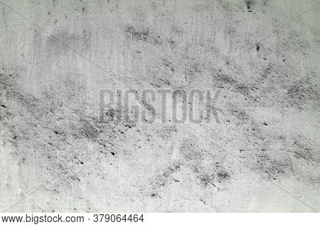 Fantastic Aged Venetian Plaster With Damaged Paint Texture - Abstract Photo Background