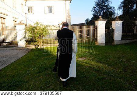 Cistercian Order, Christian Faith Community