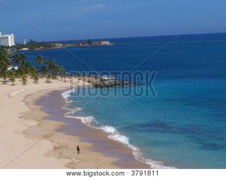 Tourist Coast