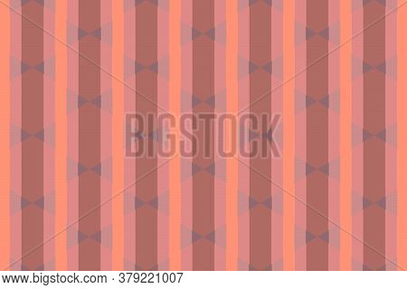 Simple Ornamental Pattern, Textile Print. Pattern For Fabric And Trellis. Geometric Pattern. Seamles