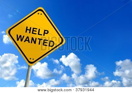 Help Wanted On Bluesky