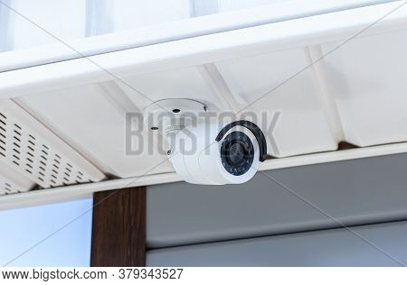 Cctv Security Camera For Home Security & Surveillance, For Privacy And Protection Against Crime, Mou