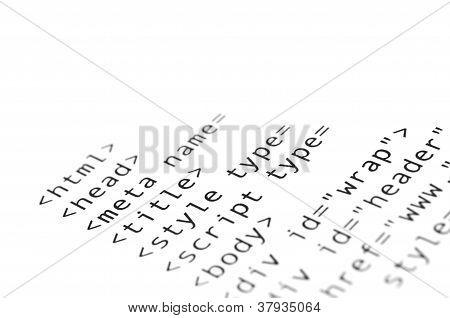 Html Script