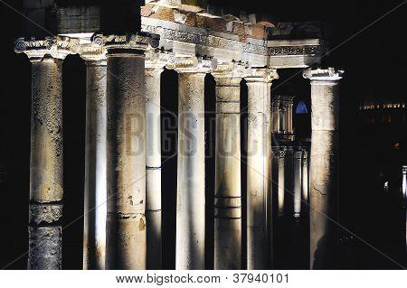 ancient atmosphere