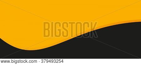 yellow background . yellow background . yellow background images . yellow background vector . yellow background templates. yellow background with clean style background design . yellow and black background concept . clean and modern background .