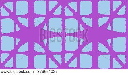 Japanese Tie Dye Seamless Pattern. Premium Japanese Clothes Texture. Bohemian Kimono Fabric. Geometr