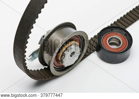 Car Timing Belt Replacement