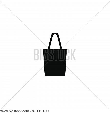Illustration Vector Graphic Of Shopping Bag Icon Template