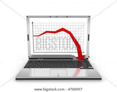 Laptop  Diagram, Bad