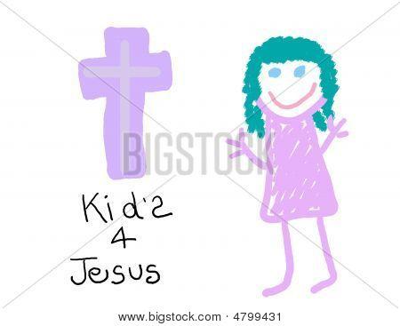 Kids 4 Jesus
