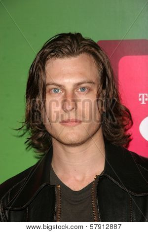 Noah Segan  at the T-Mobile G1 Launch Party. Siren Studios, Hollywood, CA. 10-17-08