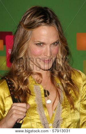 Molly Sims  at the T-Mobile G1 Launch Party. Siren Studios, Hollywood, CA. 10-17-08