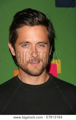 Justin Chatwin  at the T-Mobile G1 Launch Party. Siren Studios, Hollywood, CA. 10-17-08