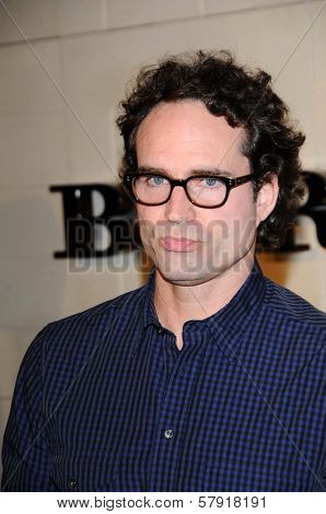 Jason Patric  at the Burberry Beverly Hills Store Re-Opening. Burberry Beverly Hills Store, Beverly Hills, CA. 10-20-08
