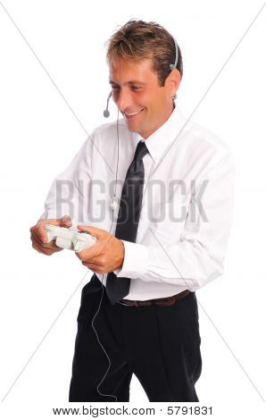 Business Gamer