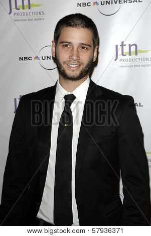 Josh Flagg  at JTN Productions' Annual Vision Awards. Beverly Wilshire Hotel, Beverly Hills, CA. 11-05-08