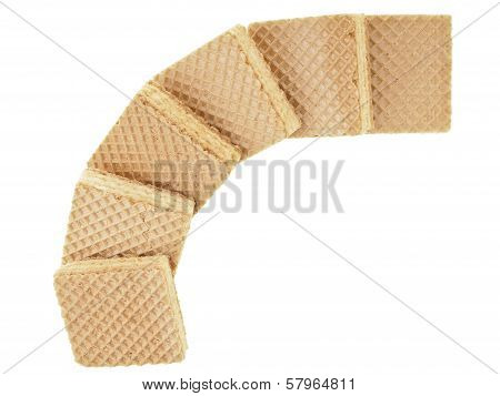 Curve Wafer Line