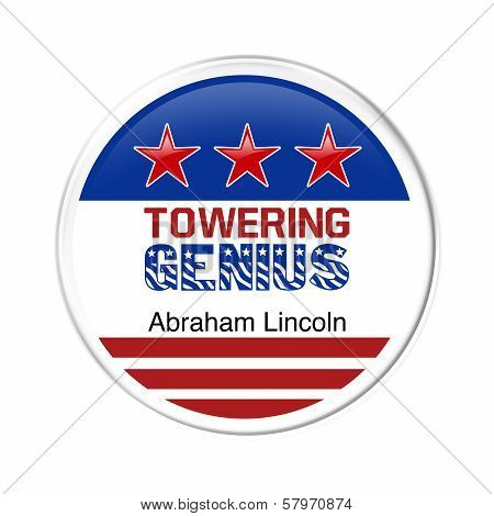 Towering Genius