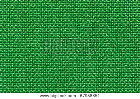 Real Green Textile Pattern