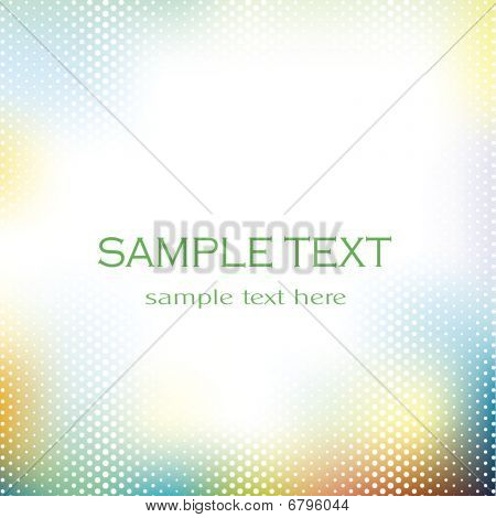 Abstract background cmyk
