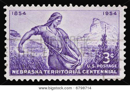 Nebraska 1954