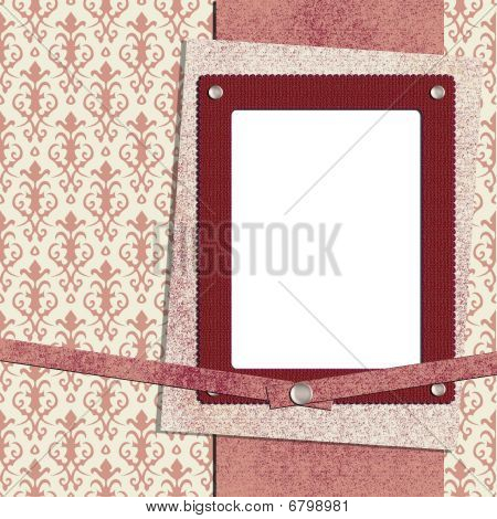 Victorian - 2 - Scrapbook Quickpage