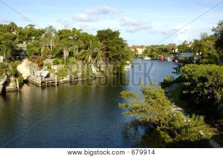 Gables Canal Main