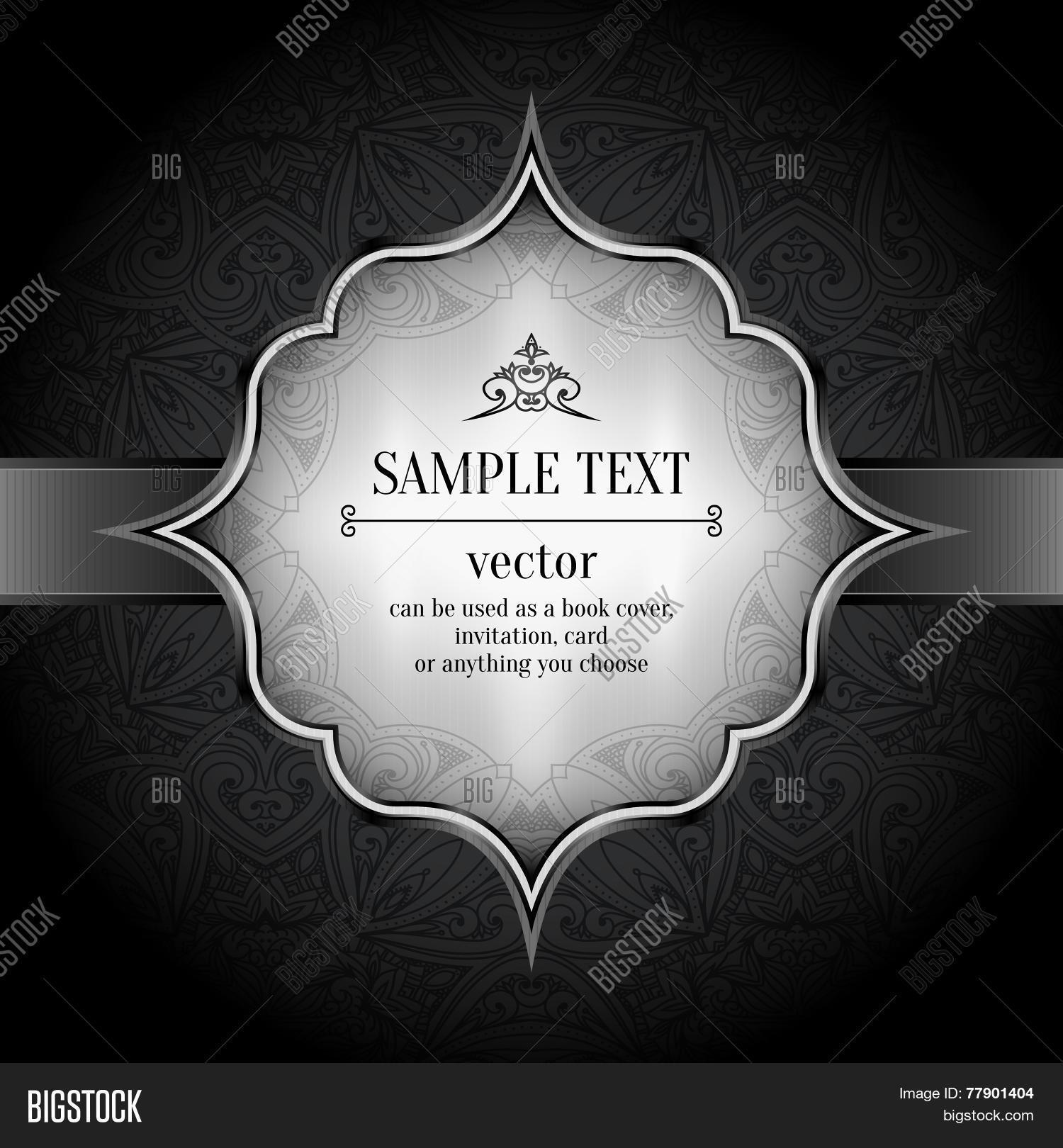 Vintage Vector Vector Photo Free Trial Bigstock