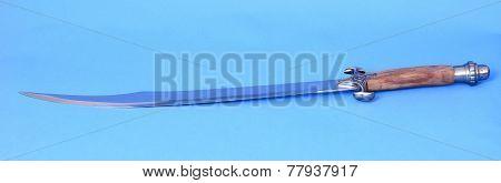 Sword Scimitar