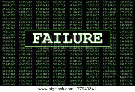 Computer Failure