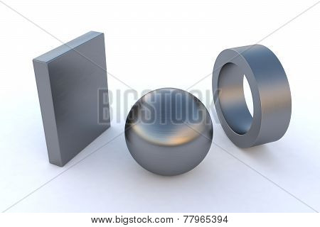 Stainless Stee