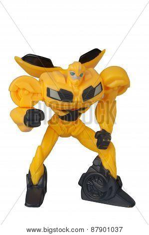 Bumblebee Figurine
