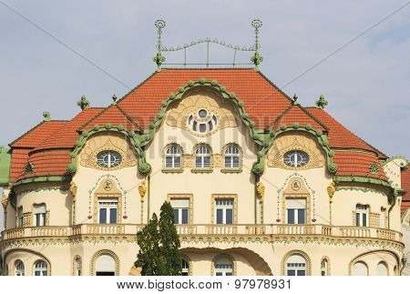Black Eagle Palace