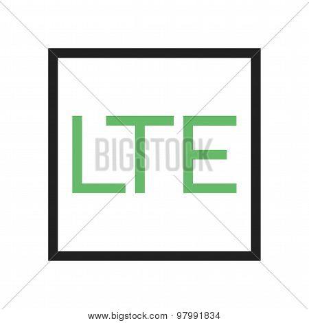 LT, Connection